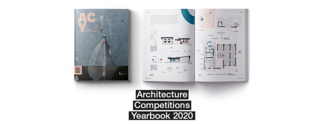 architecture competitions yearbook 2020