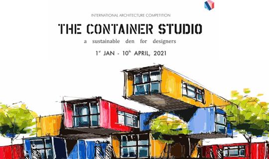 container studio competition