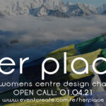 her place – OPEN CALL Design Girls Empowerment Centre – NEPAL