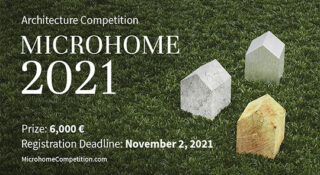 microhome architecture competition 2021