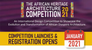 the african heritage architecture competition 2021