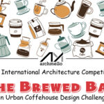 The Brewed Bar – An Urban Coffee House Design Challenge