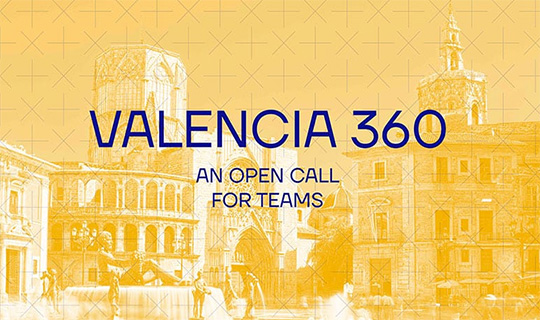valencia 360 architecture competition