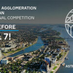OPEN INTERNATIONAL COMPETITION FOR MASTER PLAN DEVELOPMENT FOR ASTRAKHAN AGGLOMERATION