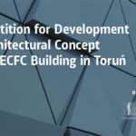 Architectural competition for European Film Center CAMERIMAGE building