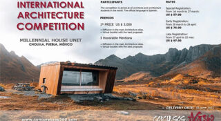 architecture competition