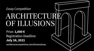 architetcure of illusions