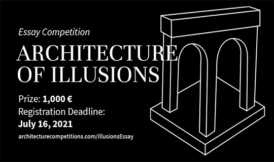 architetcure of illusions