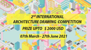 international architecture drawing competition
