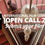 Architecture Film Festival London [OPEN CALL 2021]