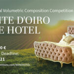 Monte d'Oiro Wine Hotel