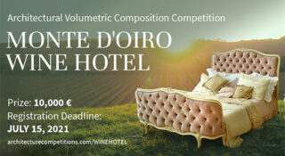 monte d'oiro wine hotel competition
