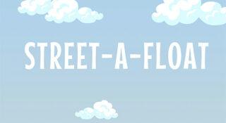 street a float