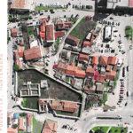 Competition for Conceptual Urban and Architectural Design for Golootockih Zrtava Square in Podgorica