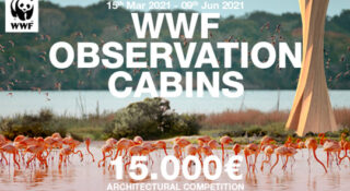 wwf observation cabins competition