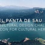 El Pantà de Sau. A Beacon for Cultural Heritage