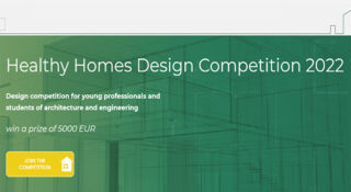 healthy homes design competition