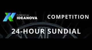 24-hour Sundial