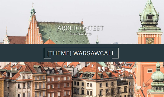 warsaw call competition