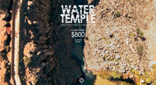 water temple competition