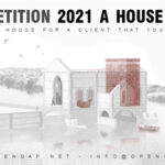 2021 A HOUSE FOR …