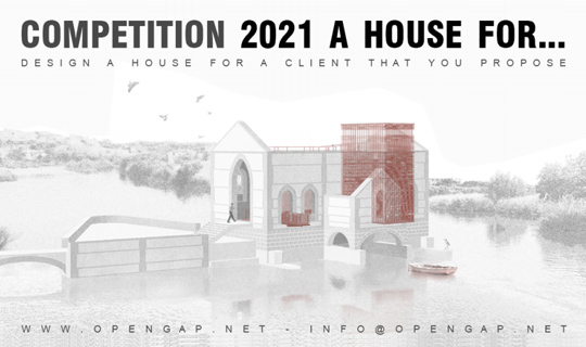 2021 a house for