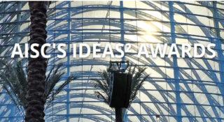 AISC's IDEAS² Awards