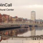 DublinCall: the Ireland Cultural Center