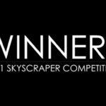 Results: Winners 2021 EVOLO Skyscraper Competition