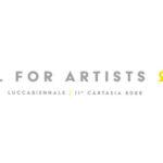 OPEN CALL: Lucca Biennale Outdoor 2022 – Paper, Art, Design