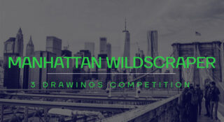 MANHATTAN WILDSCRAPER