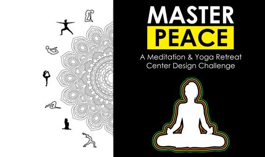MasterPeace - A Meditation & Yoga Retreat Center Design Challenge