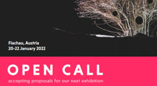 OPEN CALL minus20degree 2022