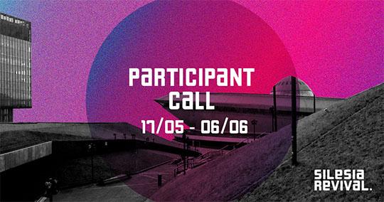 silesia revival Participant call