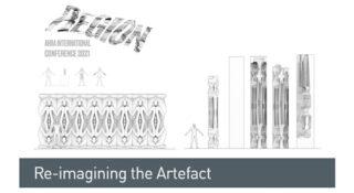 Re-imagining the Artefact