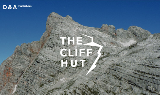 THE CLIFF HUT