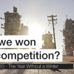 How we won that competition? | Fairy Tales 2020 – The Year Without a Winter
