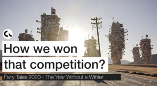 how we won that competition_Fairy Tales