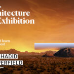 """David Chipperfield Architects Milano, Zaha Hadid Architects, Jean Nouvel Design:  discover the internships and lectures of """"Architecture for Exhibition"""" –  2021 edition"""