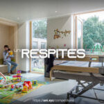 Respites – Hospice Design Competition