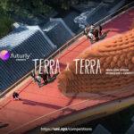 Terra x Terra:  Pavilion Design Workshop + Competition