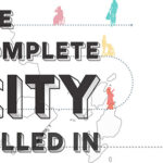 The Compete City:  Filled In – A Design Competition to Visualize and Test Housing Policy in Portland, Maine.