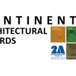 2A Continental Architectural Awards