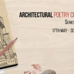 Call For Entries: Architectural Poetry Competition, 4th Cycle: 'Design Interpretations'