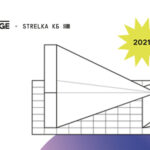 Development of the Concept for Garage Screen Summer Cinema 2022 Architectural Competition