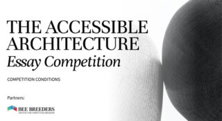 Essay Competition The Accessible Architecture