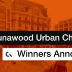 Results: Lunawood Urban Challenge 2021