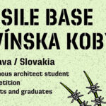 Missile Base at the top of the Devínska Kobyla – Student Competition