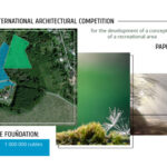 """INTERNATIONAL ARCHITECTURAL COMPETITION FOR THE DEVELOPMENT OF A RECREATIONAL AREA IN """"PAPUSHEVO PARK"""" COTTAGE SETTLEMENT"""