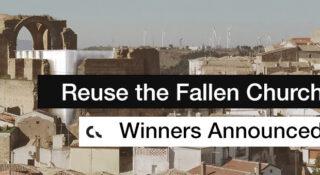 Reuse the Fallen Church - Chiesa Diruta_website